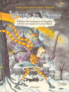 Winnie in Winter Student's Book (Paul, K. - Thomas, V.)