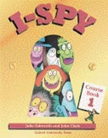I-Spy 1 Course Book (Ashworth, J. - Clark, J.)