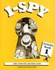 I-Spy 1 Activity Book (Ashworth, J. - Clark, J.)