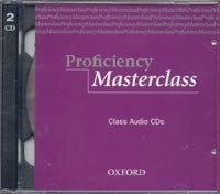 Proficiency Masterclass CD /2/ (Gude, K. - Duckworth, M.)