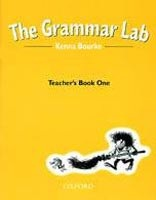 Grammar Lab 1 Teacher's Book (Bourke, K.)