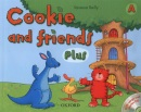 Cookie and Friends A Plus Pack (Reilly, V. - Harper, K.)