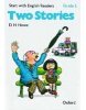 Start with English Readers 2 Two Stories (Howe, D. H. - Border, R. - Hopkins, F.)