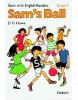 Start with English Readers 3 Sam's Ball (Howe, D. H. - Border, R. - Hopkins, F.)