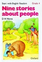 Start with English Readers 4 Nine Stories about People (Howe, D. H. - Border, R. - Hopkins, F.)