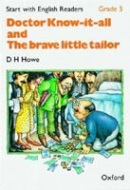 Start with English Readers 5 Doctor Know-it-all / Brave Littlle Tailor (Howe, D. H. - Border, R. - Hopkins, F.)