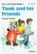 Start with English Readers 2 Tonk and his Friend (Howe, D. H. - Border, R. - Hopkins, F.)