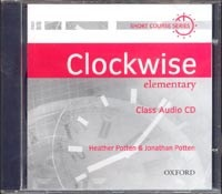 Clockwise Elementary CD /1/ (Potten, H. + J. - McGowen, B. - Richardson, V.)