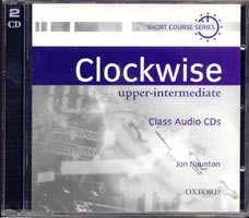 Clockwise Upper-Intermediate CD /2/ (Potten, H. + J. - McGowen, B. - Richardson, V.)