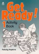 Get Ready! 1 Activity Book (Hopkins, F.)