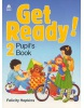 Get Ready! 2 Pupil's Book (Hopkins, F.)