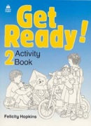 Get Ready! 2 Activity Book (Hopkins, F.)