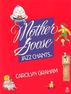Mother Goose Jazz Chants Student's Book (Graham, C.)
