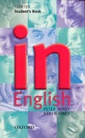In English Starter Student's Book (Viney, P. + K.)