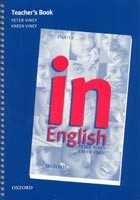 In English Starter Teacher's Book (Viney, P. + K.)