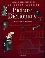 Basic Oxford Picture Dictionary Teacher's Resource Book (Adelson-Goldstein, J. - Shapiro, N.)