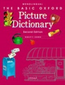 Basic Oxford Picture Dictionary Picture Cards (Adelson-Goldstein, J. - Shapiro, N.)