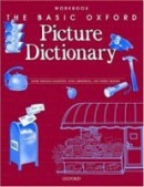 Basic Oxford Picture Dictionary Workbook (Adelson-Goldstein, J. - Shapiro, N.)