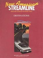 New American Streamline Destinations Student's Book (Hartley, B. - Viney, P.)