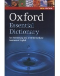 Oxford Essential Dictionary (Mackin, R.)