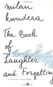 Book of Laughter and Forgetting (Kundera, M.)
