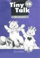 Tiny Talk 1 Workbook B (Rivers, S.)