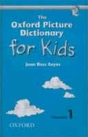 Oxford Picture Dictionary for Kids Cassettes /4/ (Keyes, J. R.)