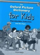 Oxford Picture Dictionary for Kids Reproductibles Collection (Keyes, J. R.)