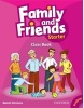 Family and Friends Starter Class Book and MultiROM - učebnica (Simmons, N.)