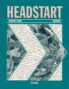 Headstart Teacher's Book (Beaven, B. - Falla, T. - Soars, J. + L.)