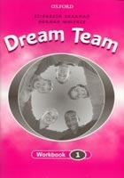 Dream Team 1 Workbook (Whitney, N.)