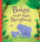Baby's Night-night Storybook (Taplin, S.)