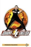 Penguin Readers 2 Johnny English + MP3pack
