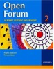 Open Forum 2 Student's Book (Blackwell, A. - Naber, T.)