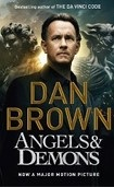 Angels and Demons (Film Tie-in) (Brown, D.)