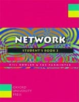 Network 3 Student's Book (Bowler, B. - Parminter, S.)