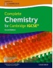 Complete Chemistry for Cambridge IGCSE with CD-ROM, 2. Ed. (Ingram, P. - Gallagher, P. R.)