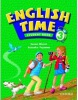 English Time 3 Student's Book (Rivers, S. - Toyama, S.)