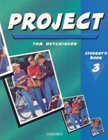 Project 3 Student's Book (Hungarian Edition) (Hutchinson, T.)