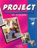 Project 4 Student's Book (Hungarian Edition) (Hutchinson, T.)