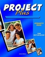 Project Plus Student's Book (Hungarian Edition) (Hutchinson, T.)
