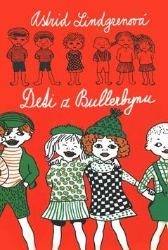 Obálka knihy Deti z Bullerbynu