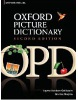 Oxford Picture Dictionary 2009 Ed. Monoligual Eng.