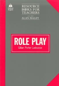 Resource Books for Teachers - Role Play (Ladousse, G. P.)