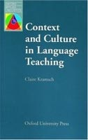 Oxford Applied Linguistics - Context and Culture in Language Teaching (Kramsch, C. J.)