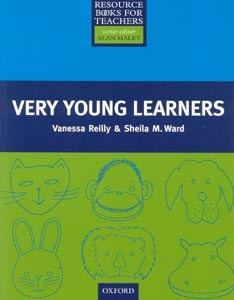 Primary Resource Books for Teachers - Very Young Learners (Reilly, V. - Ward, S.)