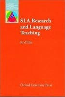 Oxford Applied Linguistics - SLA Research and Language Teaching (Ellis, R.)