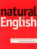 Natural English Intermediate Workbook without Key (Gairns, R. - Redman, S.)
