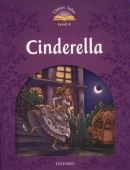 Classic Tales New Edition 4 Cinderella Activity Book (Arengo, S.)