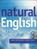 Natural English Upper-Intermediate Student's Book + Listening Booklet (Gairns, R. - Redman, S.)